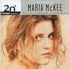 Maria McKee - 20Th Century Masters