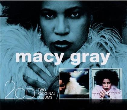 Macy Gray - On How Life Is/Id (2 CDs)