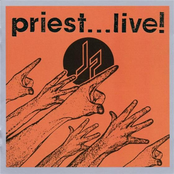 Judas Priest - Priest... Live (Remastered, 2 CDs)