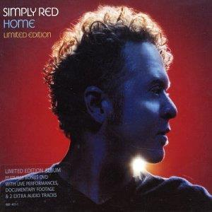 Simply Red - Home (CD + DVD)