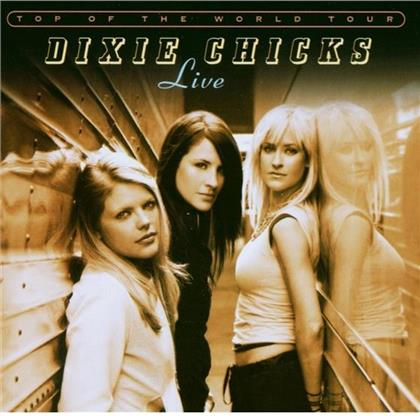 Dixie Chicks - Top Of The World - Live (2 CDs)
