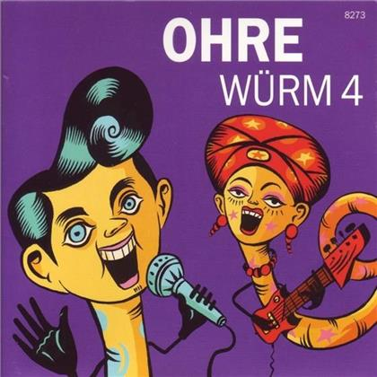 Ohrewürm - Vol. 4