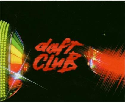 Daft Punk - Daft Club - Remixes