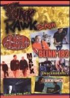 Various Artists - Punk rawk show: new american standard