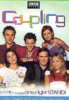 Coupling - Season 2 (2 DVD)