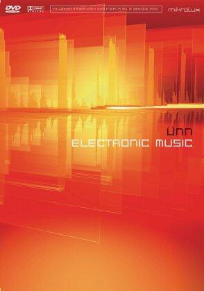 Ünn - Electronic Music