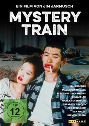 Mystery Train (1989) (Arthaus)