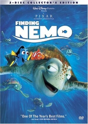 Finding Nemo (2003) (Collector's Edition, 2 DVDs)