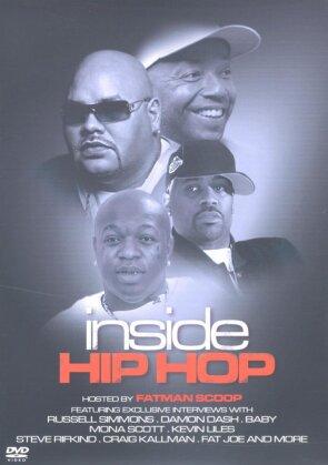 Various Artists - Inside Hip Hop