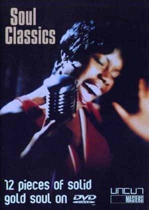 Various Artists - Soul Classics