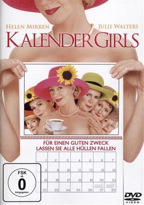 Kalender girls (2003)