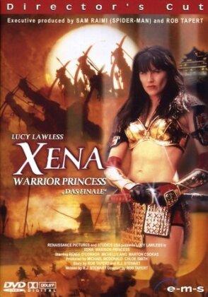 Xena - Warrior Princess - Das Finale (2002) (Director's Cut)