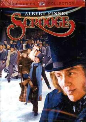 Scrooge (1970) (Widescreen)