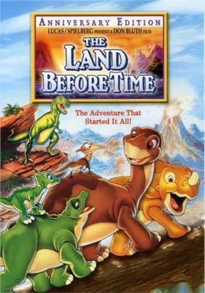 The Land Before Time (1988) (Anniversary Edition)