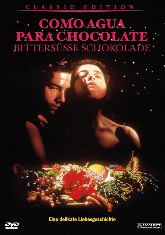 Bittersüsse Schokolade - Como agua para chocolate (1992) (Classic Edition)