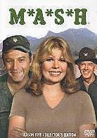 Mash TV - Season 5 (Collector's Edition, 3 DVDs)