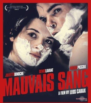 Mauvais sang (1986) (Edizione Speciale, 2 DVD)