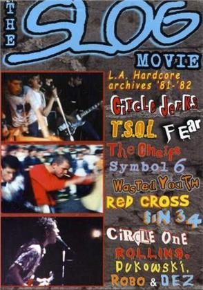 Various Artists - Slog movie