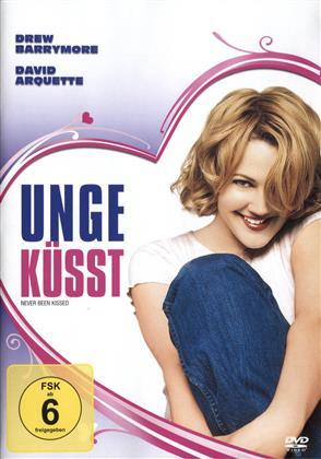 Ungeküsst - Never been kissed