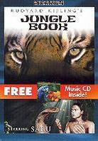 The jungle book (1942) (Remastered, DVD + CD)