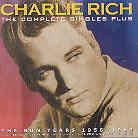 Charlie Rich - Complete Singles Plus: 1958-1963 The Sun