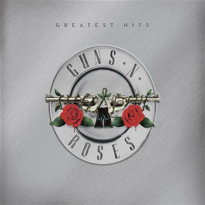 Guns N' Roses - Greatest Hits (Remastered)