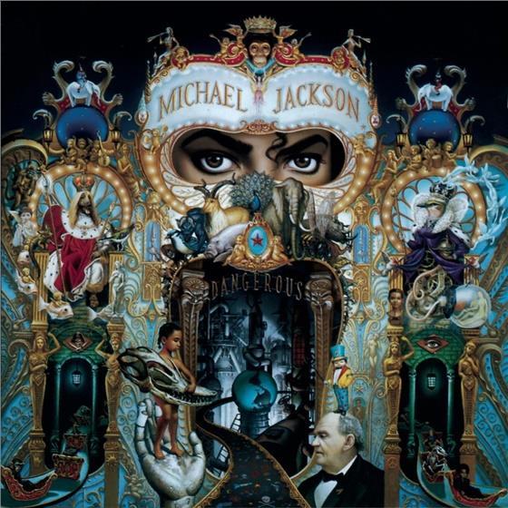 Michael Jackson - Dangerous (Special Edition)