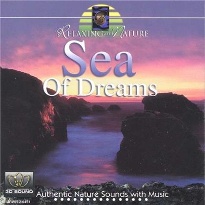 Eric Bernard - Sea Of Dreams