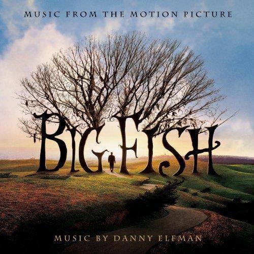 Danny Elfman - Big Fish - OST