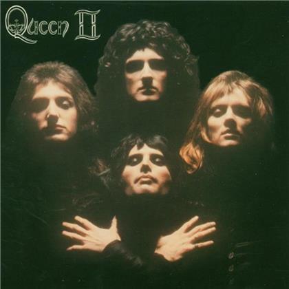 Queen - II - Papersleeve (Japan Edition)