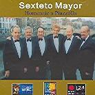 Mayor Sexteto - Homenaje A Piazzolla