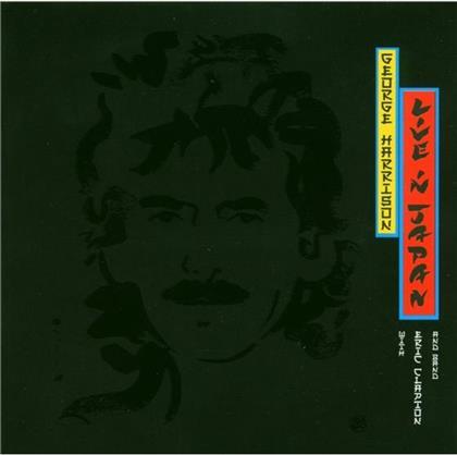 George Harrison - Live In Japan (2 SACDs)