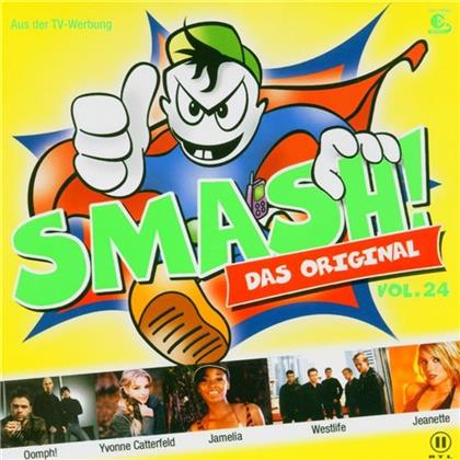 S.M.A.S.H. - Various 24