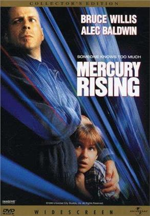 Mercury rising (1998) (Collector's Edition)