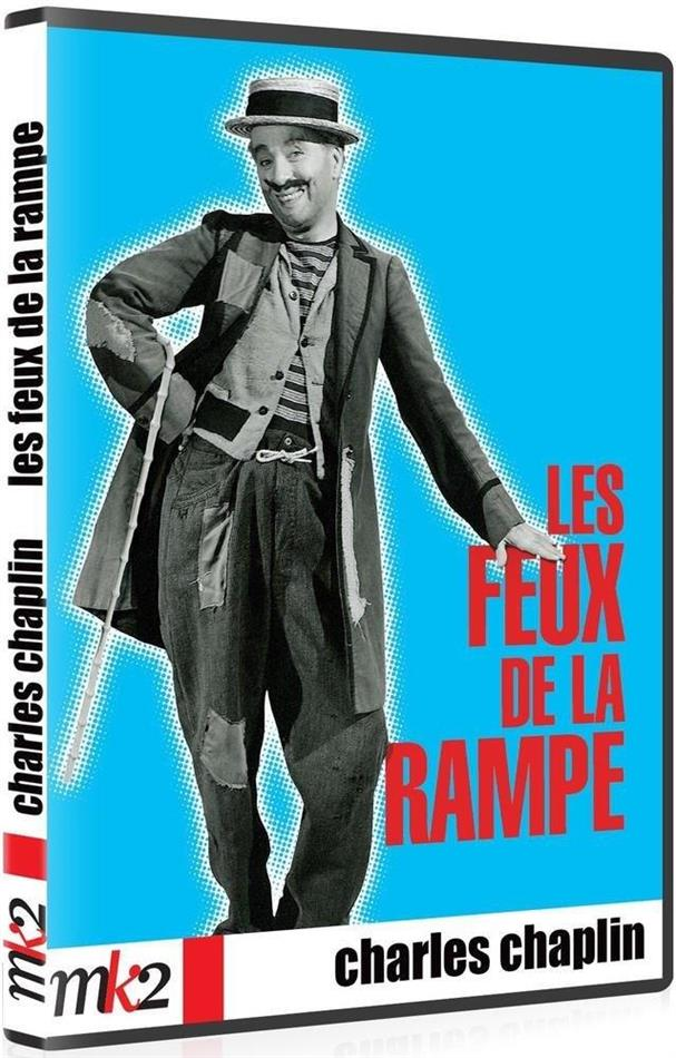 Charles Chaplin - Les feux de la rampe (1952) (MK2, s/w)