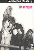 Charlie Chaplin - Le cirque (1928) (Versione Rimasterizzata, Edizione Speciale)