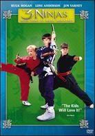 3 Ninjas - High Noon On Mega Mountain