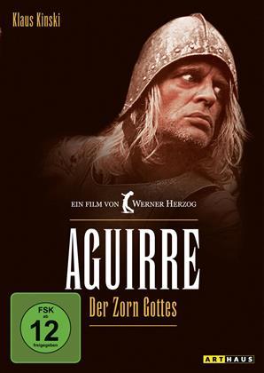 Aguirre, der Zorn Gottes (1972) (Arthaus)