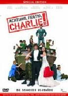 Achtung, fertig, Charlie! (2003) (Special Edition, 2 DVDs)