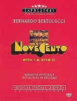 Novecento (Limited Edition, 2 DVDs)