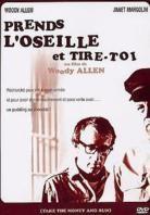 Prends l'oseille et tire-toi - Take the money and run (1969)