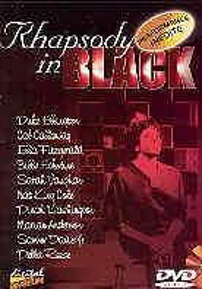 Various Artists - Rhapsody in black
