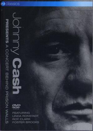 Johnny Cash - A concert behind prison walls
