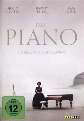 Das Piano (1992) (Arthaus)