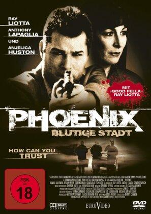 Phoenix - Blutige Stadt (1998) (Uncut)