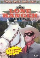 The Lone Ranger Show (Collector's Edition, 2 DVDs)