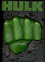 Hulk (2003) (Limited Edition, 3 DVDs)