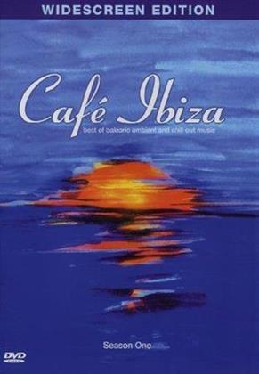 Various Artists - Café Ibiza