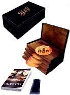 Gangs of New York (2002) (Deluxe Edition, 4 DVDs)