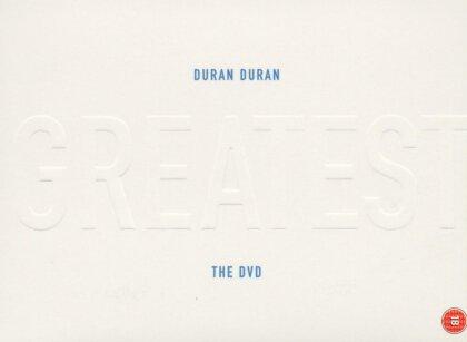 Duran Duran - Greatest Videos (2 DVDs)